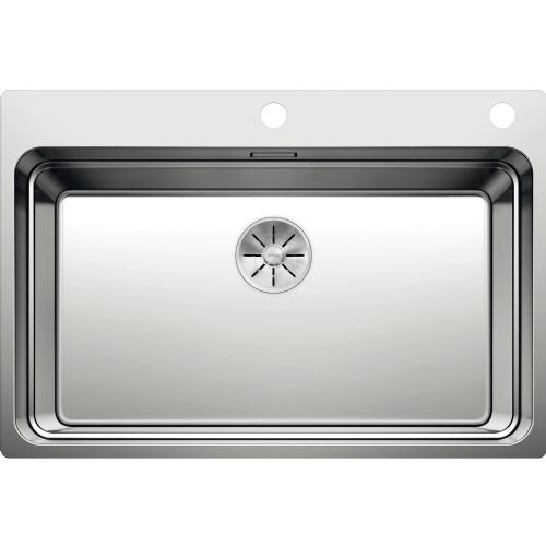 Blanco Etagon 700 IF/A Stainless Steel Kitchen Sink